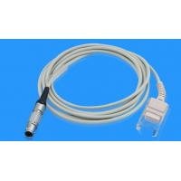 INOVIVO Spo2 Extension Cable Nellcor Module Patient Monitors 4500,4500 Plus Application