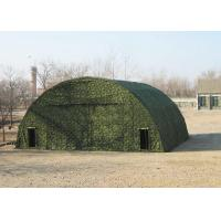 Buy cheap Desert Camo Army Inflatable Tent Serious Event Inflatable Military Tent from wholesalers