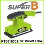 Buy cheap 200W 92*182MM Orbital Sander from wholesalers