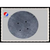 Buy cheap Rigid Graphite Felt PAN Based Board for Rigid Graphite Felt Cylinder as Cover from wholesalers