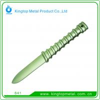 Buy cheap Zinc alloy letter opener from wholesalers