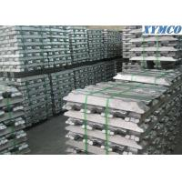 Buy cheap Excellent thermal conductivity Magnesium Alloy ZK60 ZK60A ingot with good therrmal Conductivity from wholesalers