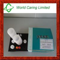 Buy cheap Magnetic Beads Method Fungi DNA Extraction Kit from wholesalers
