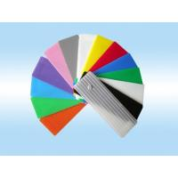 China Durable Hollow Polypropylene Correx Plastic Sheets , 4 x 8 corrugated plastic sheets on sale