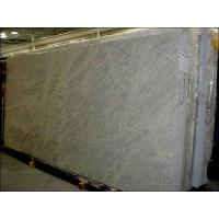Buy cheap Natural Kashmir white Granite Stone Slabs countertops Thickness 1.8cm 2cm 2.5cm from wholesalers