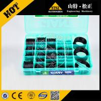 Buy cheap Excavator Part PC200-8 gasket 6754-51-8121 best quality part from wholesalers