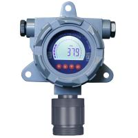 Buy cheap Fixed Chlorine Cl2 gas detector OC-F08 for industry 0-10,20,50ppm, customized, Audible-visual alarm product