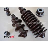 DIN standard  DIN42531 HV transformer bushing insulator 30NF250-1320 DIN42531