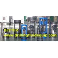 Buy cheap Drill Pipe Float Valve DPFV Equal BAKER OTECO MODEL F FA& G GA and Metal Repair Kit Rubber Repair Kit from wholesalers