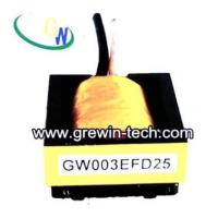 Buy cheap Power High Frequency Transformer for Audio and Lighting from wholesalers