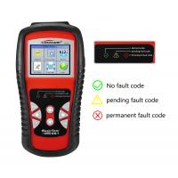 Buy cheap OBD2 Engine Diagnostic Scanner Compact Truck Kw830 Konnwei Compatible All OBD Cars product