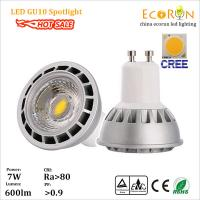 Buy cheap gu10 led 50w equivalent from wholesalers