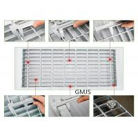 Buy cheap Aluminium Anti Skid Metal Plate Firm For Platform , 3MM Thickness from wholesalers