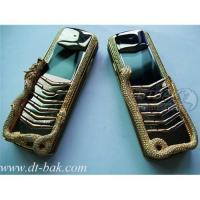 Buy cheap China vertu mobile phone with gold Dragon from wholesalers