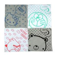 Buy cheap customize cute microfiber eyeglass lens cleaner cloth for kids from wholesalers