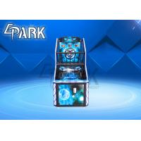 Buy cheap Coin Operated Luxury Basketball Machine Online Basketball Arcade Game Machine from wholesalers