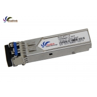 Buy cheap GLC-LH-SMD 10km  1.25Gb/S SFP Fiber Transceiver Module from wholesalers