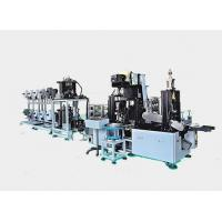 Buy cheap Industrial Auto Mask Making Equipment , N95 Cup Mask Production Machine from wholesalers