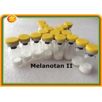 Buy cheap MT2 Peptides (Melanotan II) Mt-II 10mg/Vial 121062-08-6 for Bodybuilding from wholesalers