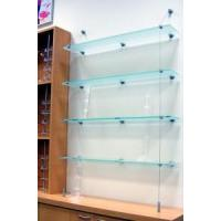 Buy cheap Wall Mounted Cable Shelving System from wholesalers