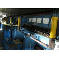 Buy cheap Continuous pu cold room insulation sandwich panel making machine from wholesalers