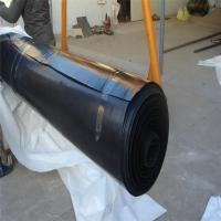 Buy cheap 20 mil polyethylene sheeting hdpe liner roll plastic liner in ponds from wholesalers