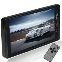 Buy cheap 2 Video Output Car Touch Screen Monitor Built In FM Transmitter Function from wholesalers