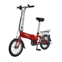 Buy cheap Foldable Electric Bikes (TDR-308BZ) from wholesalers