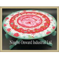 Buy cheap Party tableware 12 paper cupcake stand  one tier cake stand from wholesalers