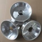 Buy cheap Vitrified Diamond Grinding Wheel for PCD Tools Vitrified Diamond Grinding Wheel from wholesalers