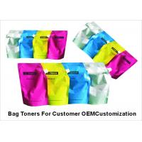 Buy cheap Ricoh MP C5502 Ricoh Color Toner For Color Copier Bag Packaging Customized product