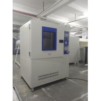 Buy cheap Water Leak Rain Spray Environmental Test Chamber IPX1 IPX2 IPX3 IPX4 IPX1~4 IP Class from wholesalers