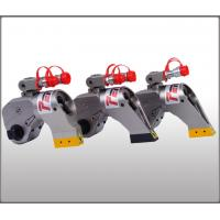 Buy cheap Hydraulic Bolt Tightening Torque Machine , Square Drive Hydraulic Nut Tightener from wholesalers