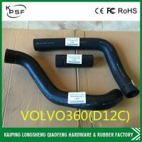 Buy cheap 135-5679 Radiator Water Hose E308C Hydraulic Excavator Spares No Smell from wholesalers