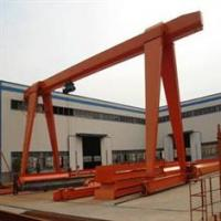 Buy cheap Single beam electric hoist monorail crane from wholesalers