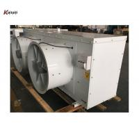 Buy cheap Factory Price!!! Air  Unit Cooler/ Ceiling mounted side outlet evaporator (with electric defrosting) from wholesalers
