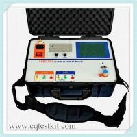 Buy cheap GDBC-901 Three Phase Transformation Rate Tester from wholesalers