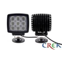 Buy cheap IP68 90W Heavy Duty LED Work Lights For Trucks / Off - road / ATVs / UTV / SUV from wholesalers