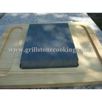 Buy cheap Wooden hot lava stone sets from wholesalers