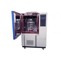 Buy cheap Ozone Aging Test Chamber Electronic Ozone Test Machine For Rubber Elastomer from wholesalers