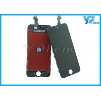 Buy cheap Original 4 Inches Cell Phone LCD Screens , Apple Iphone 5c Lcd Assembly from wholesalers