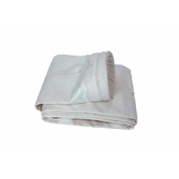 Buy cheap Industry Polyester Cement Filter Bags With Laminating PTFE Film from wholesalers