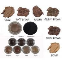 Buy cheap OEM ODM Matte Eyebrow Shaping Gel With Hot Stamp Logo Easy To Makeup from wholesalers
