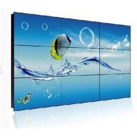 Buy cheap High Brightness 55 Inch Video Wall Screens , Shopping Mall Thin Bezel Panel For Video Wall from wholesalers