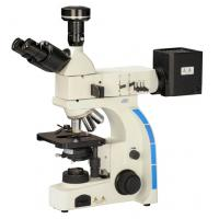 Buy cheap JF200B+Digital camera  Dual light incident & transmitted light Metallurgical microscope/Digital Camera Microscope from wholesalers