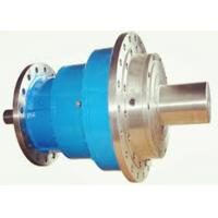 Buy cheap Single Stage Efficiency Planetary Gear Reducer With Output Speed 0.19 - 60r/m from wholesalers