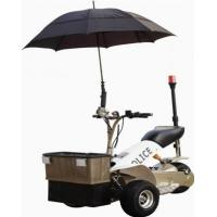 Buy cheap Golf Cruiser Cart SX-E0906-5A(POLICE) from wholesalers