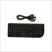 Buy cheap 82 key design Portable Air Mouse small wireless keyboard for laptop / Computer product
