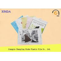 Buy cheap Eco Envelopes Colorful Poly Mailing Bags LDPE Plastic Mailing Bags from wholesalers
