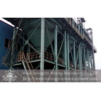 Buy cheap Water Treatment Inclined Plate Clarifier , Lamella Plate Settler from wholesalers